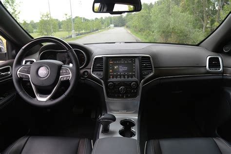 review  jeep grand cherokee ecodiesel canadian auto