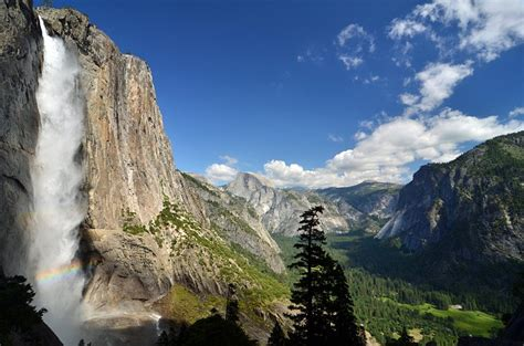 Top Rated Hiking Trails California Planetware