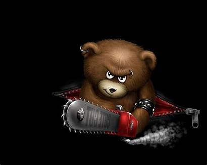 Funny Wallpapers Bear March Ass Freakify Bad
