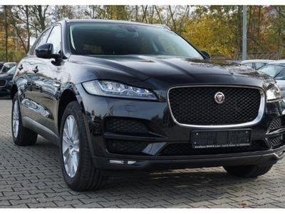 jaguar f pace gebraucht jaguar f pace gebraucht 600 g 252 nstige angebote autouncle