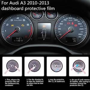 Audi A3 Tableau De Bord