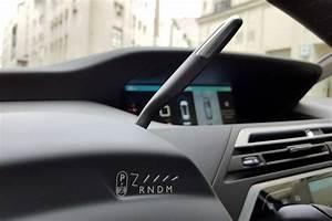 Boite Auto C4 Picasso : essai citro n c4 picasso 2016 essence et bo te auto le bon choix photo 9 l 39 argus ~ Gottalentnigeria.com Avis de Voitures