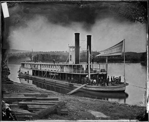 Steamboat Significance by How The West Was Won Neatorama