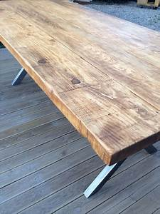 Planche De Bois Pour Bureau : planche bois bureau g nial planche de bois pour bureau maison design modanes ~ Teatrodelosmanantiales.com Idées de Décoration