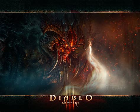 Animated Diablo 3 Wallpaper - diablo animated wallpaper wallpapersafari
