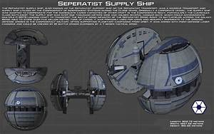 CIS Supply Ship ortho [New] by unusualsuspex on DeviantArt