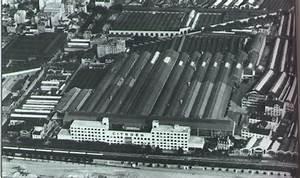 Citroen Saint Ouen : usine citro n de javel le site r f rence sur la 2cv ~ Gottalentnigeria.com Avis de Voitures