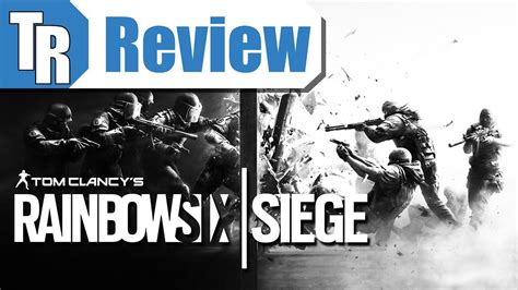 siege wurth rainbow six siege worth the
