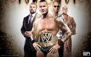 Randy Orton 2018 Wallpaper ·①