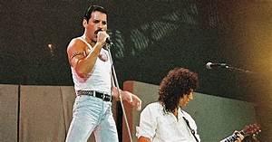 Queen Biopic 'Bohemian Rhapsody' 'Is Finally Happening ...