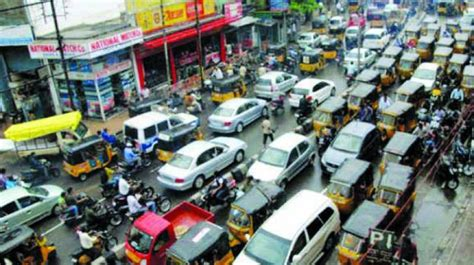 New Action Plan To Curb Noise Pollution