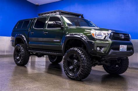 toyota tacoma jacked up lifted tundra for sale lifted toyota tundra for sale los