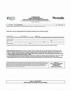 Download Free Pdf For Thermador Dwhd64ef Dishwasher Manual