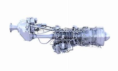 Turbine Gas Royce Rolls 2100 Ae Engine