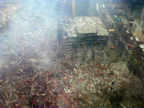 9 11 Research Ground Zero