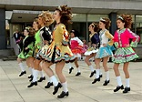 Realestic informetion: The history of Irish Dance