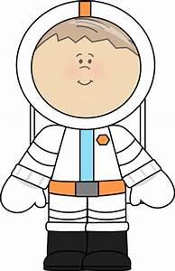 Boy Astronaut Clip Art - Boy Astronaut Image