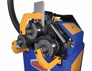 | Angle Roll for Precision Bending of a Wide Range of Tube ...