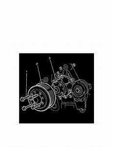 Pontiac G8 Engine Diagram