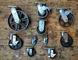 Industrie Kleiderständer Gebraucht : industrie m bel metall rollen mit gusseisen rolle scheibe ~ Watch28wear.com Haus und Dekorationen