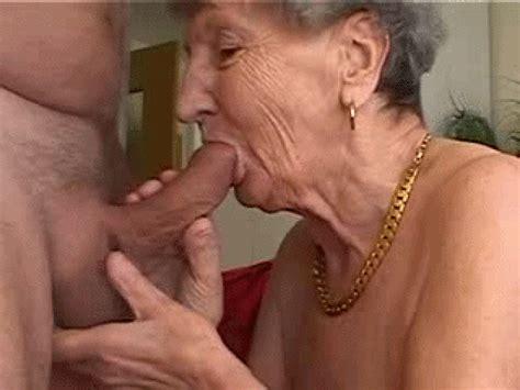 Grandma Oral Tumblr