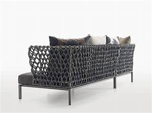 stunning outdoor sofa b and b italia