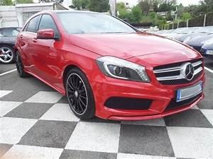 Mercedes Classe A 200 Essence : mercedes classe a 200 amg ~ Farleysfitness.com Idées de Décoration