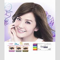 Buy Freshkon 1day Colors Fusion Online Lens4visioncom