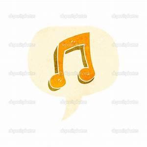 Cartoon music note symbol | Clipart Panda - Free Clipart ...