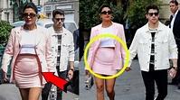 Priyanka Chopra Jonas Hints Towards Pregnancy, Says Can't ...