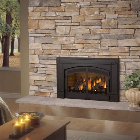 hamilton fireplaces gas fireplace inserts napolean