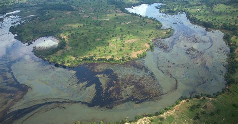shell  pay  million  nigerian oil spills