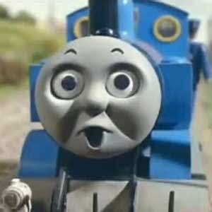 Thomas the Tank Engine is racist – twitchy.com