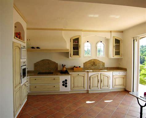 cuisines provencales modernes cuisine provençale manoir cuisines provençales