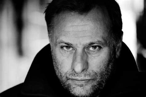 dinner  millennium trilogy  star michael nyqvist