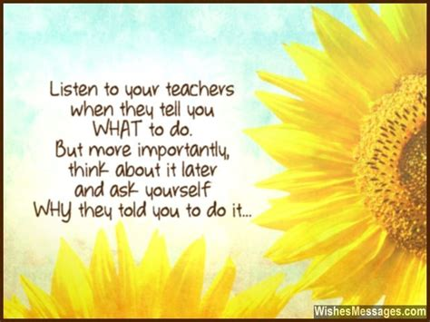 inspirational messages  students motivational quotes