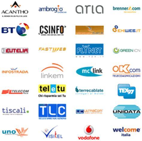 gestori di telefonia mobile tariffe adsl