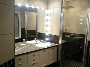 cogan agencement fourniture pose de cuisine salle de With salle de bain agencement