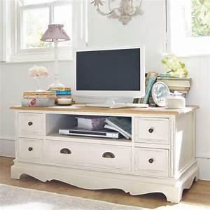 1000 idees sur le theme stands de tv blancs sur pinterest With good meubles tv maison du monde 7 meuble