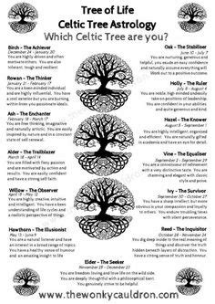 Astrology: Celtic Symbols and Irish Astrology   Celtic