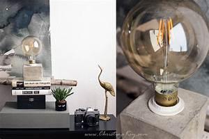 Lampe Mit Eigenen Fotos : diy beton lampe fotografie tipps und foto hacks ~ Lizthompson.info Haus und Dekorationen