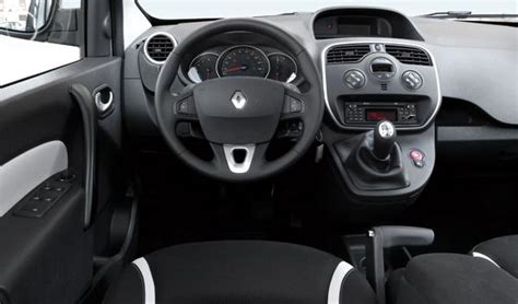 Renault Kangoo Interieur by Prueba Renault Kangoo Energy Dci 90 Emotion Autobild Es
