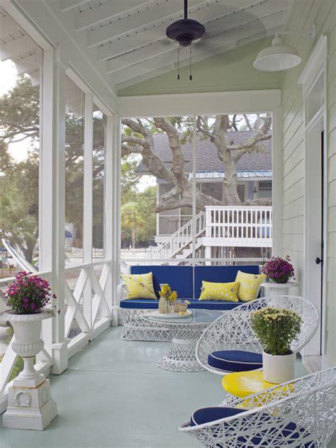 lady annes cottage charming porches