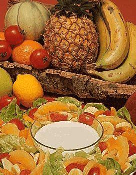 recette cuisine usa salade américaine aux fruits pour 4 personnes recettes