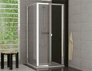 Falttür Dusche Kunststoff : dusche faltt r seitenwand ab 70 x 70 x 190 cm duschabtrennung dusche t r mit seitenwand dusche ~ Frokenaadalensverden.com Haus und Dekorationen
