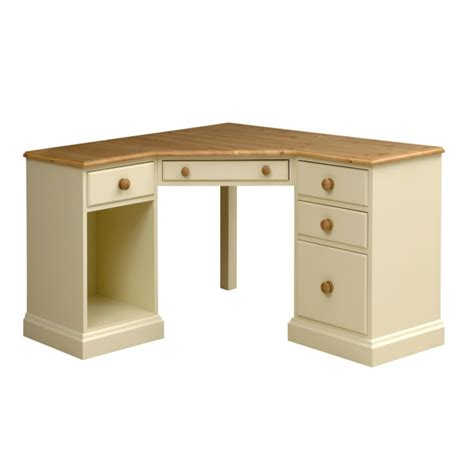 white and wood desk solid wood desks for home office peachy ideas home office