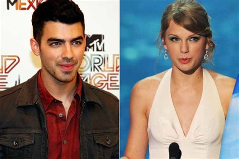 Joe Jonas Says a Taylor Swift Collab Is Possible