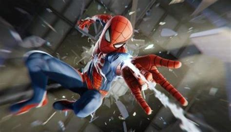 hdr spider man wallpapers