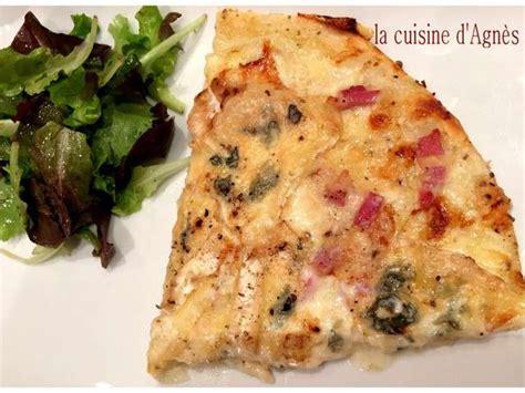 cuisine bressane recettes de crème fraîche et pizza