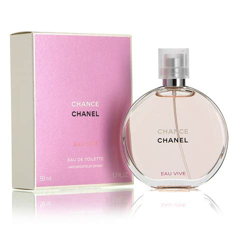 viporte rakuten global market chanel chance eau vives edt edt sp 50 ml chanel chance vive eau